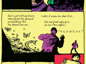 """""""Grappling"""" Graphic Novel: Issue #1 """"The Magnet"""" PRINT EDITION photo"""