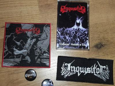 "Tape ""Walpurgis-Sabbath of Lust"" cassette version XXL package incl. free download  of ""Walpurgis - Sabbath of Lust"" CD original 1996 version !!! main photo"