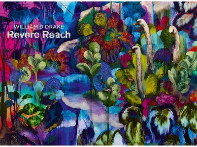'Revere Reach' postcard- standard size main photo
