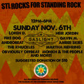 STL Rocks for Standing Rock image