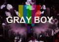 GRΔY BOY image