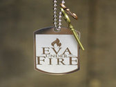 Eva Under Fire Official Dog Tag Jewelry (OUT OF STOCK) photo