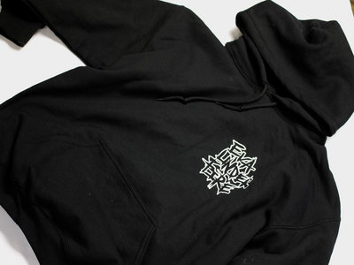 Eva Under Fire Official Hoodie (OUT OF STOCK) main photo