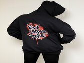 Eva Under Fire Official Hoodie (OUT OF STOCK) photo