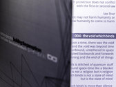 EXE-U002 - Aaron Spectre - Building the Panopticon photo