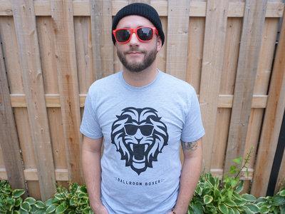 Lion T-shirt main photo