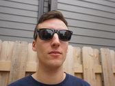 Ballroom Boxer Sunglasses photo