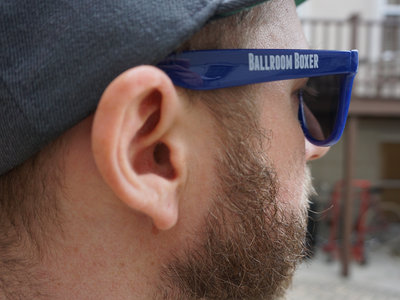 Ballroom Boxer Sunglasses main photo