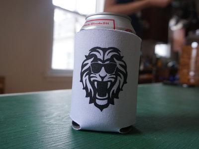 Ballroom Boxer Beer Koozie main photo