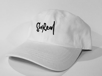 SonReal Logo Dad Hat main photo