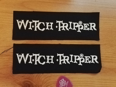 Witch Tripper Patch main photo