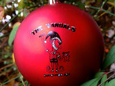 Save $3 and Buy the Limited Trio Pack of Vandals Ornaments!! photo