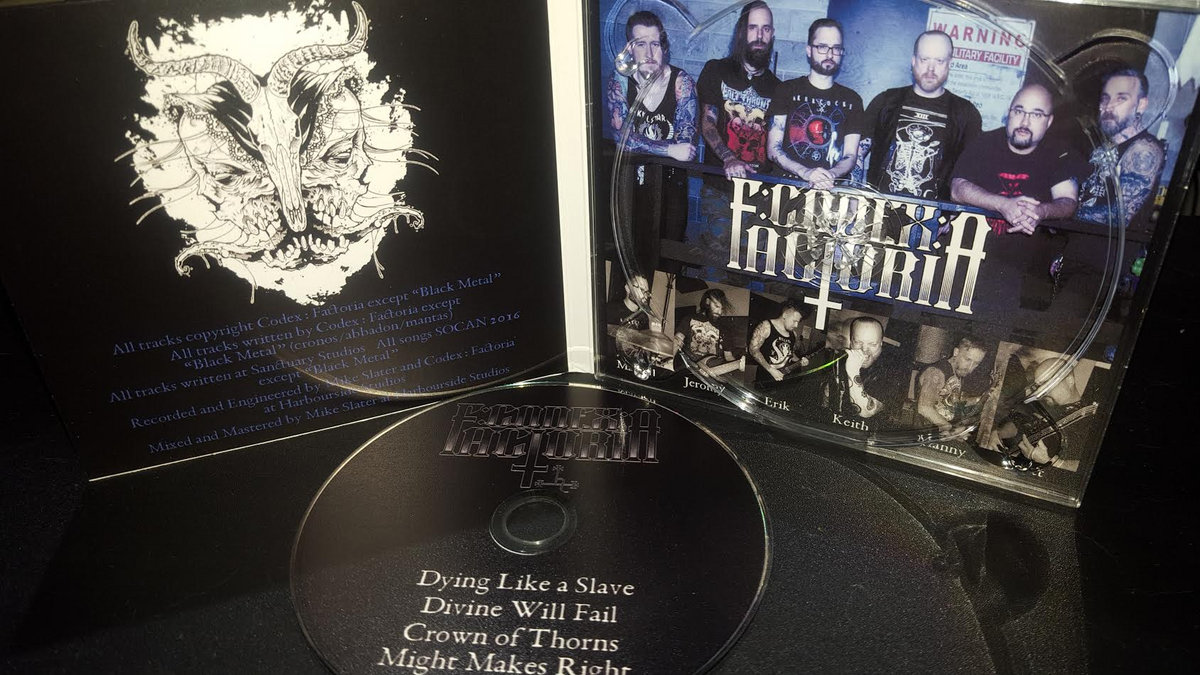 Limited Edition Digipak