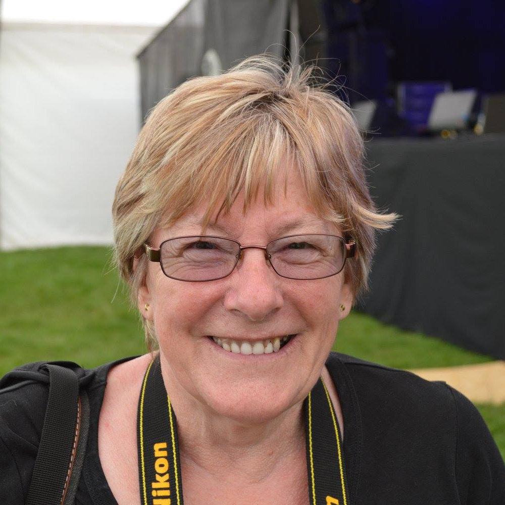 Gillian Cooper