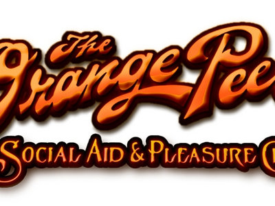 VIP Ticket Bundle- The Orange Peel (Asheville, NC) on 4/18/17 main photo