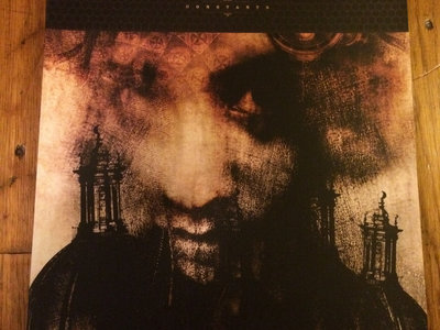 """The Foundation, The Machine, The Ascension 12"""" VINYL 3xLP WITH FREE TSHIRT main photo"""