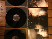 """The Foundation, The Machine, The Ascension 12"""" VINYL 3xLP WITH FREE TSHIRT photo"""