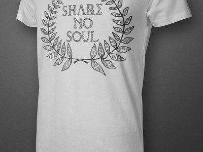 *NEW* Share No Soul Classic T Shirt main photo