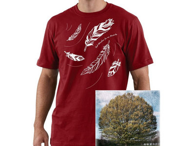 GWFAA T-shirt and Torpor CDr Bundle Deal main photo