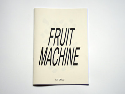 Fruit Machine main photo