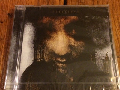 The Foundation, The Machine, The Ascension JAPAN CD Feat. Remixes from Justin K Broadrick and Philip Jamieson main photo
