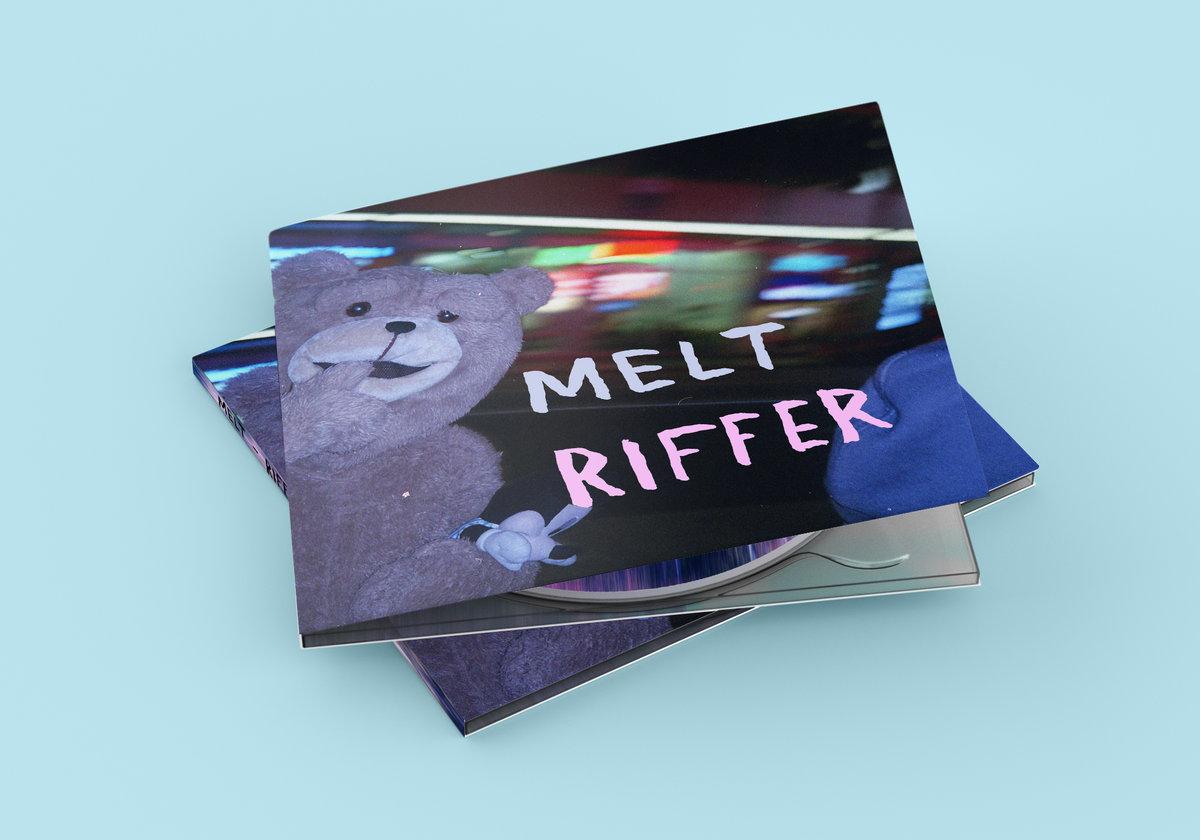 Riffer | dethmelt