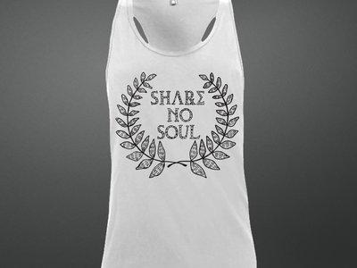 *NEW* Share No Soul Classic Unisex Racer Back Vest main photo