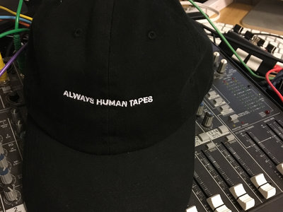 Always Human Tapes Hat main photo