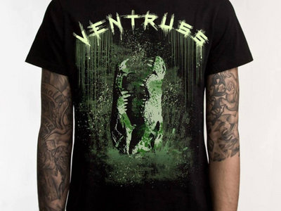 Ventruss Swamp T-shirt main photo