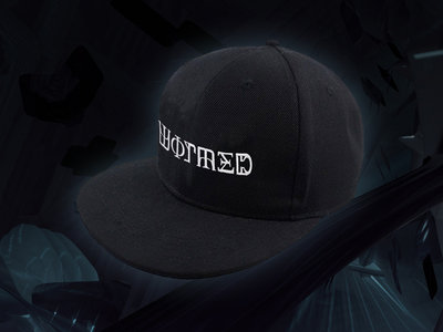 WORMED Logo SNAPBACK main photo