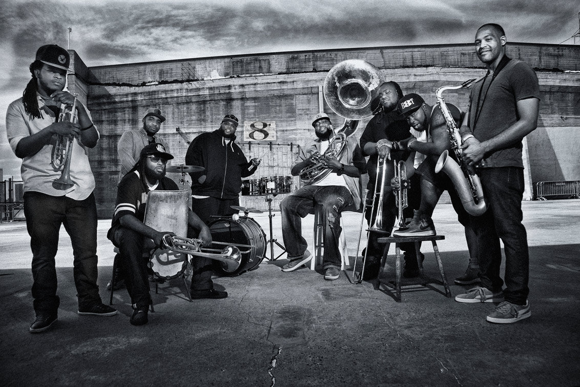 Sexual healing hot 8 brass band free mp3 download