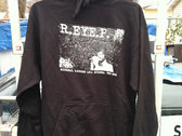 R.Eye.P [Pull Over Hoodie] photo