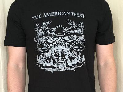 Black Unisex T-shirt main photo