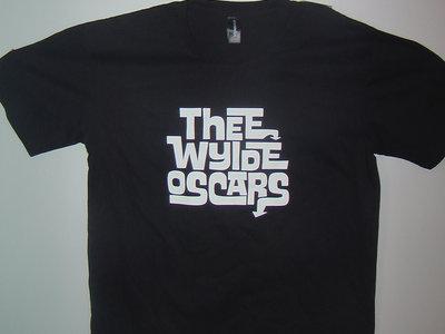 Thee Wylde Oscars logo T-shirt! main photo