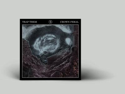 Crown Feral CD main photo