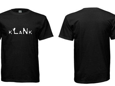 Klank Logo T-Shirt main photo