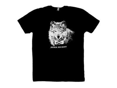 Wolf T-Shirt main photo