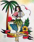 Rogue Scholars image