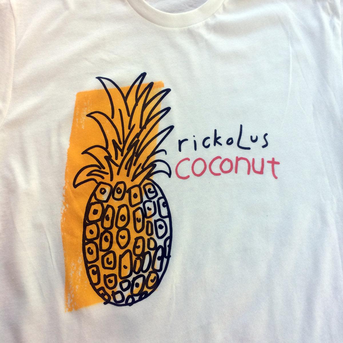 coconut rickolus