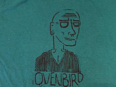 Ovenbird Monk T-shirt main photo