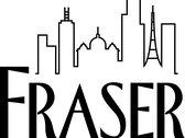 Fraser A. Gorman - Skyline Tee Shirt SUPER SALE photo