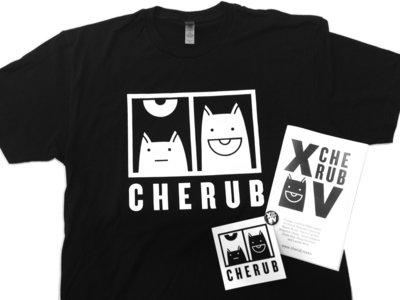 Cherub Swag Pack main photo