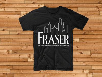 Fraser A. Gorman - Skyline Tee Shirt SUPER SALE main photo