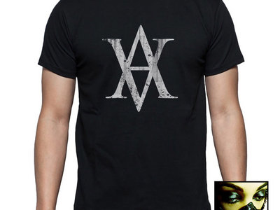 Distressed Twisted AA Ages Apart T-Shirt w/ FREE Album Download main photo