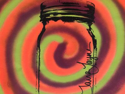 """""""Wonka Vision"""" Wall Art & Music Download main photo"""