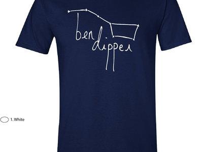 Ben Dipper T-shirt main photo