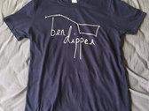 Ben Dipper T-shirt photo