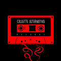 Cassette Alternativo - CALT Records image
