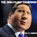 Dish-Faced Camerons image