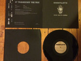 """""""If Tomorrow The War"""" Limited Edition 12"""" LP WITH FREE T-SHIRT photo"""